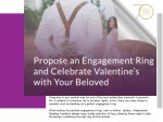 proposing to your partner may be one of the most