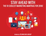 stay ahead with the 10 coolest marketing mantras