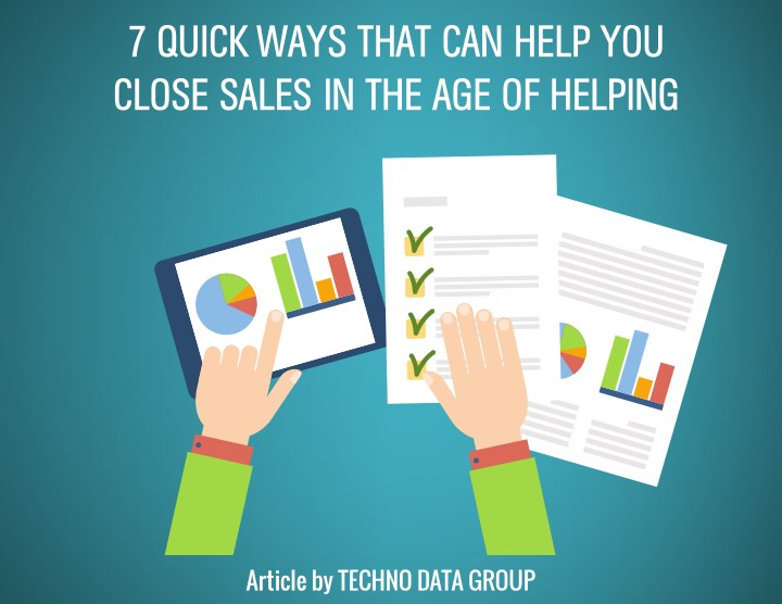 7 quick ways that can help you close sales n.
