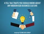 4 tell tale traits you should know about