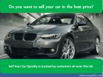 do you want to sell your car in the best price