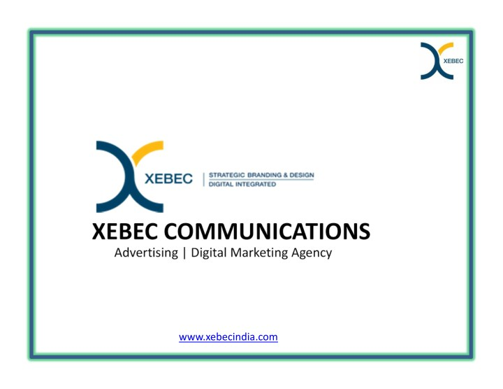 xebec communications advertising digital n.