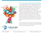the internet marketing industry