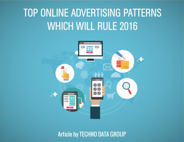 top online advertising patterns which will rule n.