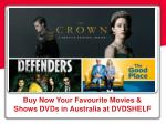 buy now your favourite movies shows dvds