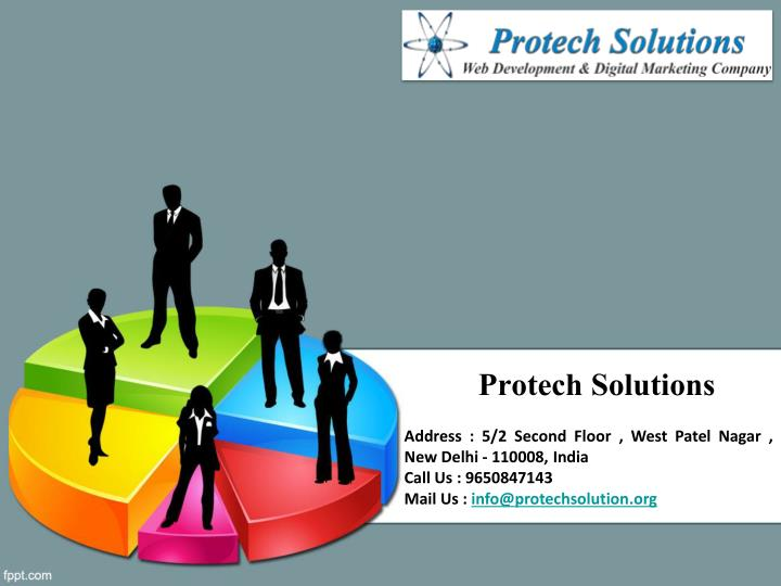 protech solutions n.