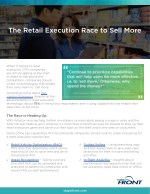 the retail execution race to sell more