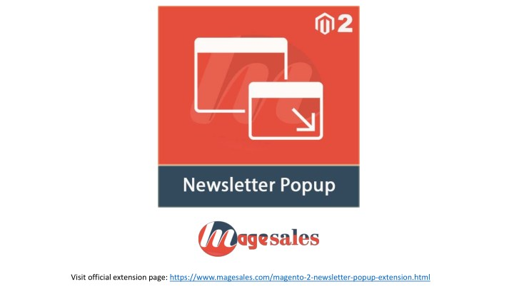visit official extension page https www magesales n.