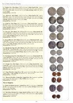 coins of indian independent kingdom 2
