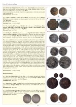 coins of presidencies of india 1