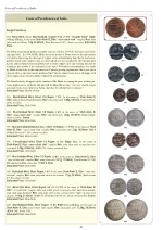 coins of presidencies of india