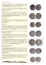 coins of sultanates of india 1