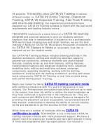 v6 projects techavera offers catia v6 training