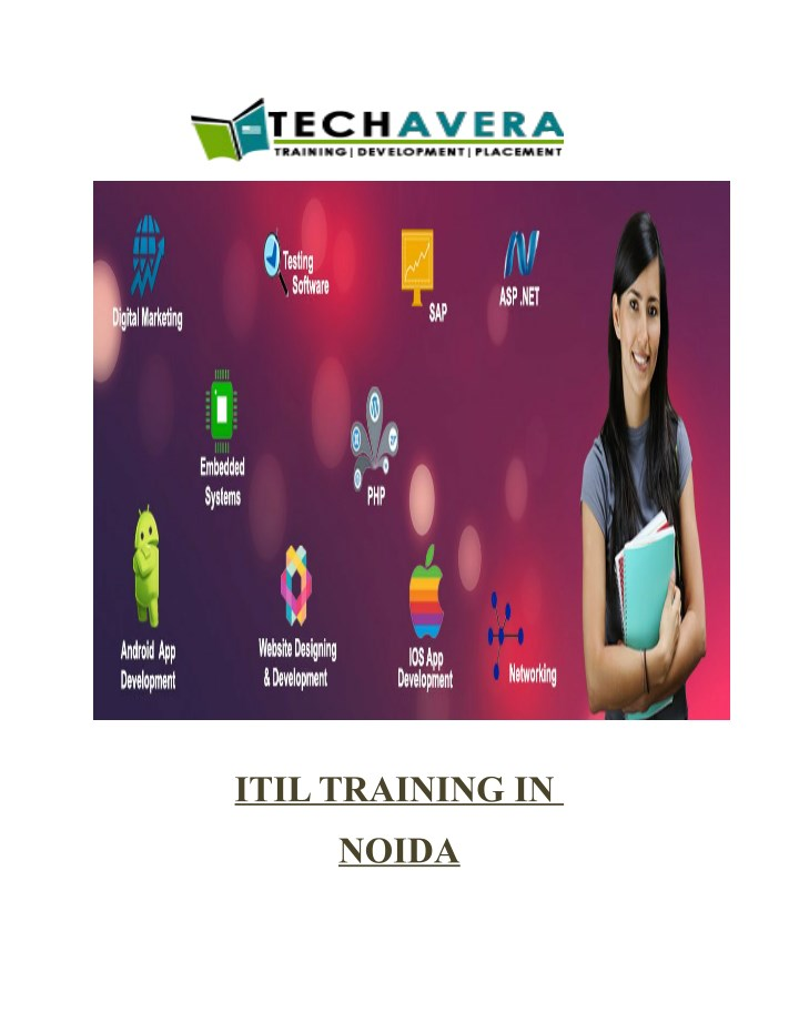 itil training in n.