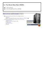 1 2 the world wide web www