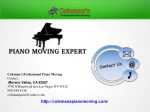 coleman s professional piano moving contact