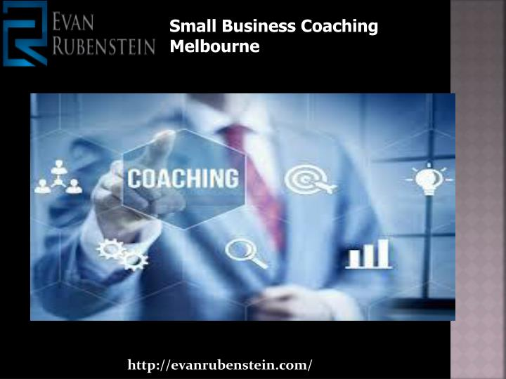 small business coaching melbourne n.