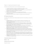 prepare a 2 to 3 page essay that addresses