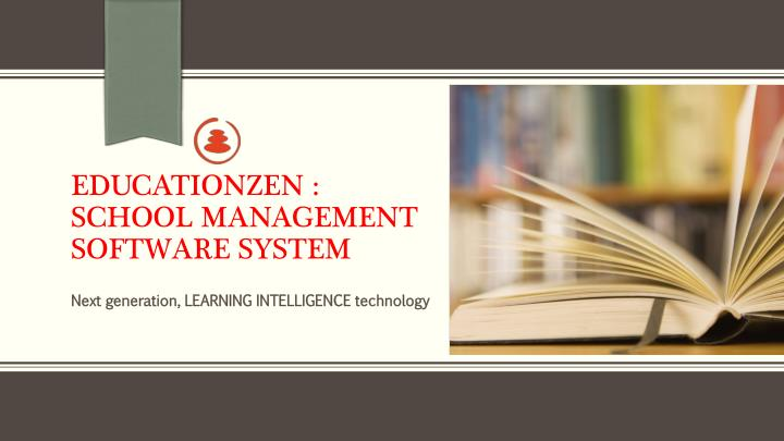 educationzen school management software system n.