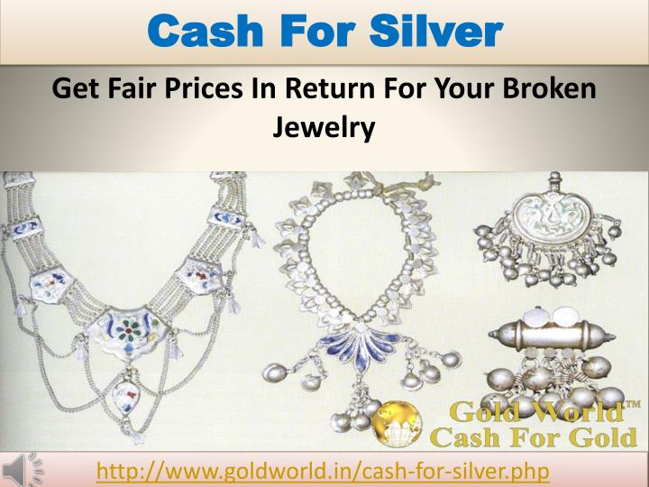 cash for silver n.