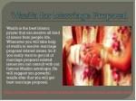 wazifa is the best islamic prayer that