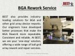 bga rework service