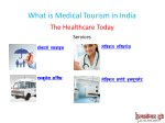 what is medical tourism in india 4