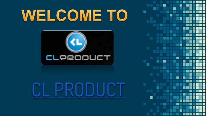 cl product n.