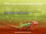 business logo design for website in australia 1