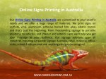online signs printing in australia 1