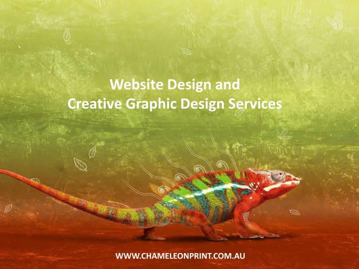 website design and creative graphic design n.