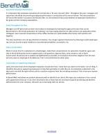 document employee performance
