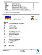 global chemical inventory lists