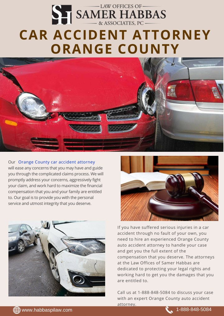 car accident attorney orange county n.