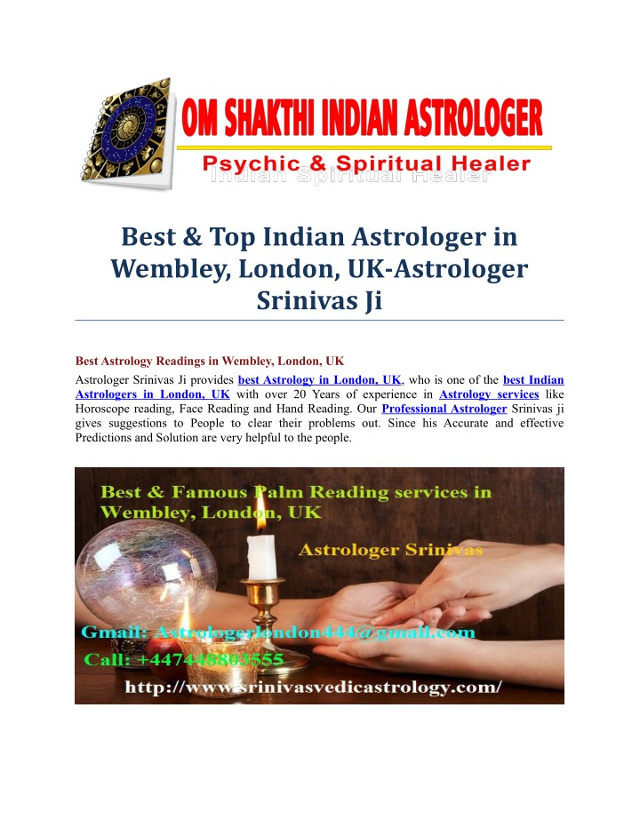 best top indian astrologer in wembley london n.