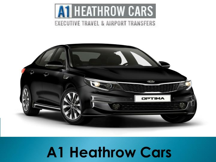 a1 heathrow cars n.