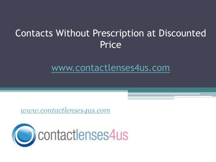 contacts without prescription at discounted price www contactlenses4us com n.