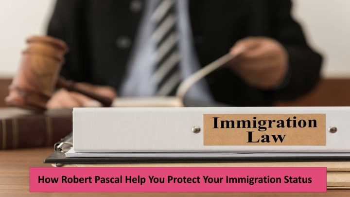 how robert pascal help you protect your n.