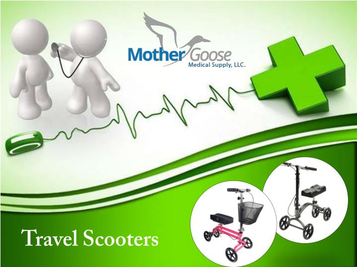 travel scooters n.