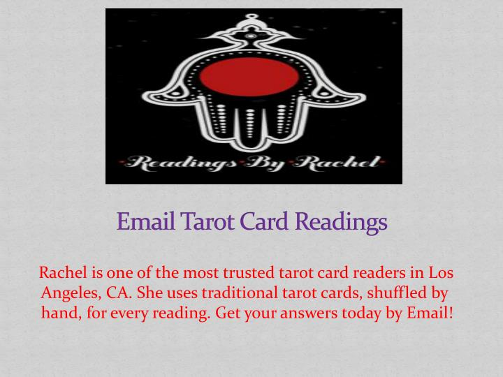 email tarot card readings n.