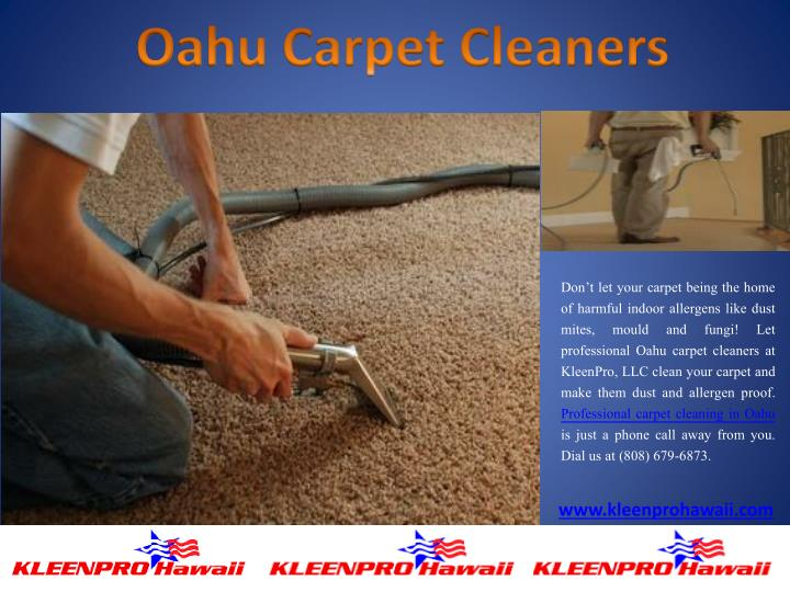 oahu carpet cleaners n.