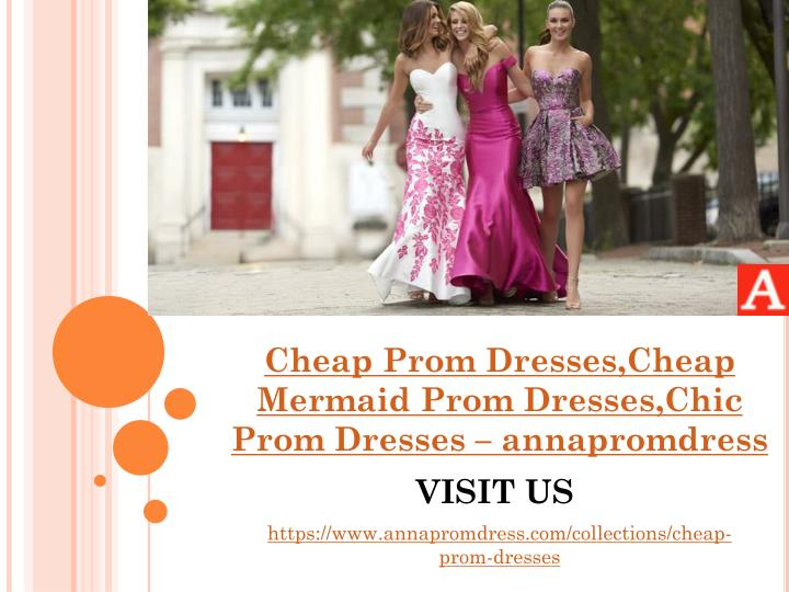 cheap prom dresses cheap mermaid prom dresses n.