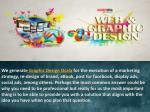 we generate graphic design ocala