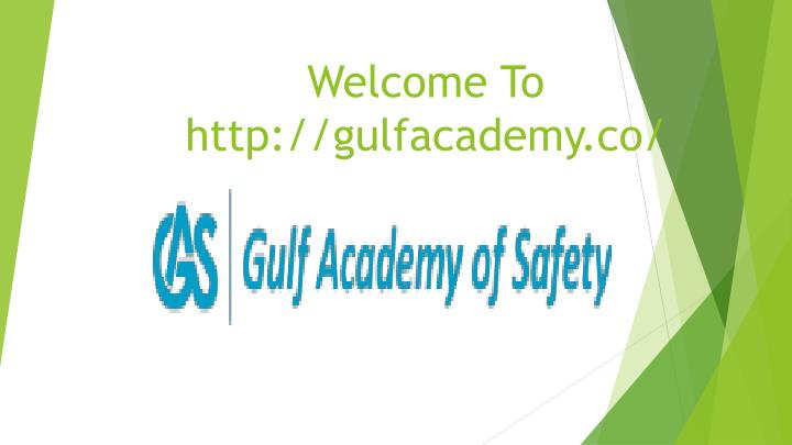 welcome to http gulfacademy co n.