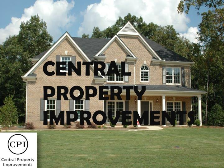 central property improvements n.