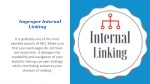 improper internal linking
