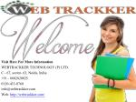 visit here for more information webtrackker