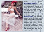 getting bridal undergarment determine how your
