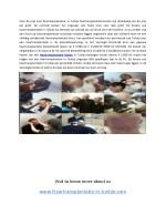 over de prijs voor haartransplantatie in turkije