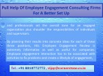 pull help of employee engagement consulting firms 7